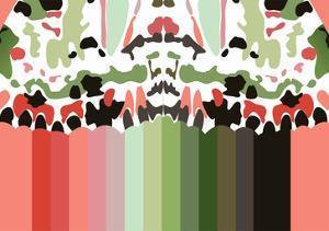 Iggy's Rainbow by Belen Mena