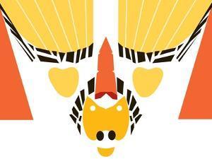 Ovarian Sunshine by Belen Mena