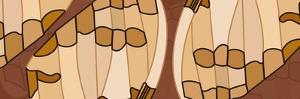Panoramic Cells by Belen Mena