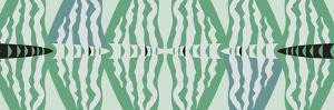 Sea Foam Currents by Belen Mena