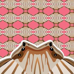 Sweet Pink Sensu by Belen Mena
