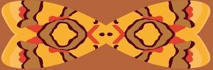 Tiki Bow Tie by Belen Mena