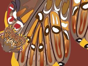 Tribal Wara by Belen Mena