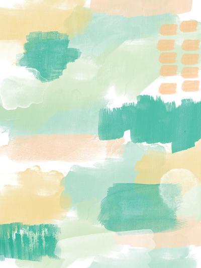 Believe in Yourself-Linda Woods-Art Print