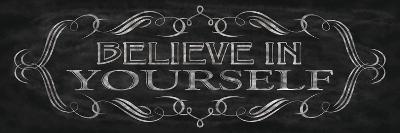 Believe in Yourself-N^ Harbick-Premium Giclee Print