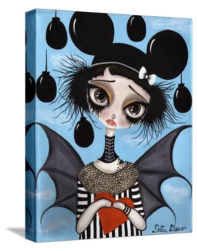 Believe No. 1-Dottie Gleason-Stretched Canvas Print