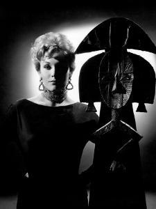Bell, Book, and Candle, Kim Novak, 1958