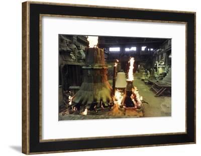 Bell Foundry-Ria Novosti-Framed Photographic Print
