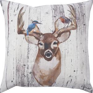 Bell Pillow