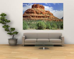 Bell Rock, Sedona, Arizona, USA