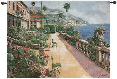 Bella Amalfi--Wall Tapestry