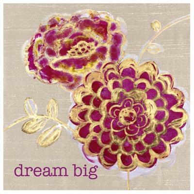 Dream Big by Bella Dos Santos