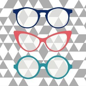 Fashion Glasses by Bella Dos Santos