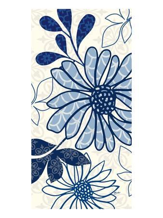 Floralesque Panel 2