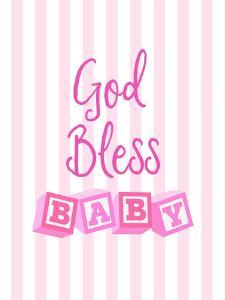 God Bless Baby by Bella Dos Santos