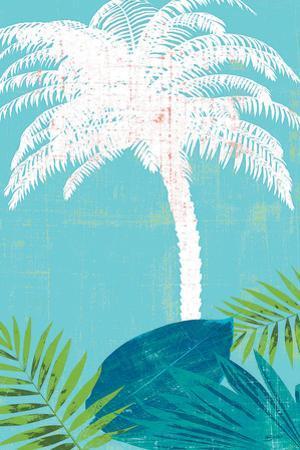 Palm Tree Paradise 2 by Bella Dos Santos