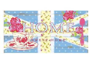 Tea Time Home by Bella Dos Santos