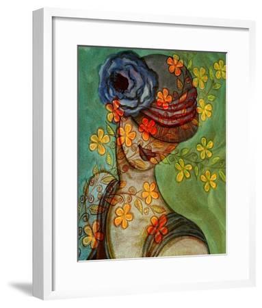 Bella I-Danielle Harrington-Framed Art Print