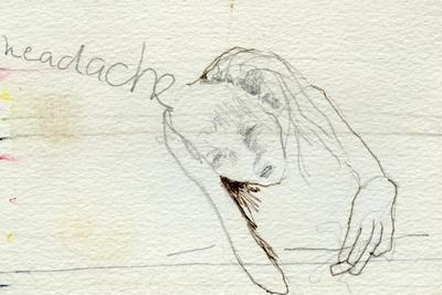Headache, 2000