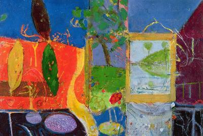 Bellagio (Lake Como), 1989-91-Derek Balmer-Giclee Print