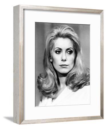 Belle De Jour, Catherine Deneuve, 1967