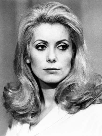 Belle De Jour, Catherine Deneuve, 1967--Photo