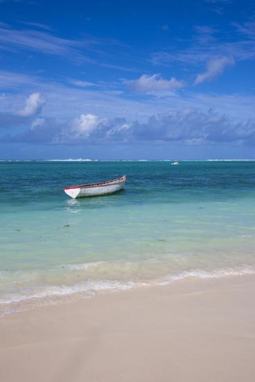 Belle Mare, Flacq, East Coast, Mauritius-Jon Arnold-Photographic Print