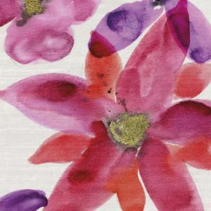 Floral Medley I by Belle Poesia