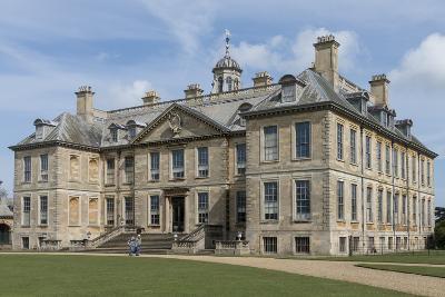 Belton House, Grantham, Lincolnshire, England, United Kingdom-Rolf Richardson-Photographic Print