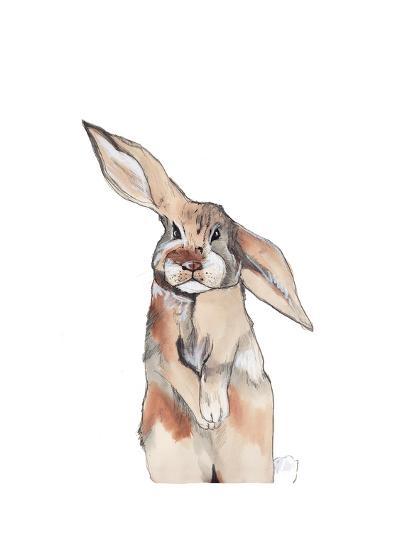 Bemy Bunny-Nina Dogmetchi-Giclee Print