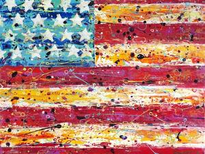 America by Ben Bonart