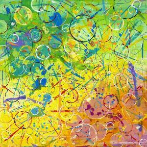 Bubbles by Ben Bonart