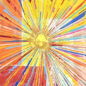 Golden Sun by Ben Bonart