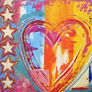 Heart by Ben Bonart