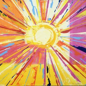 Hello Sunshine by Ben Bonart