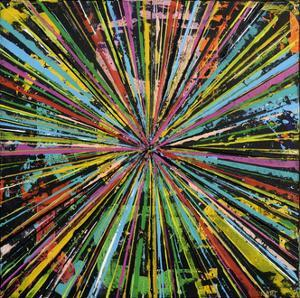 Kaleidoscope by Ben Bonart