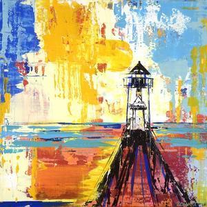 Lighthouse by Ben Bonart