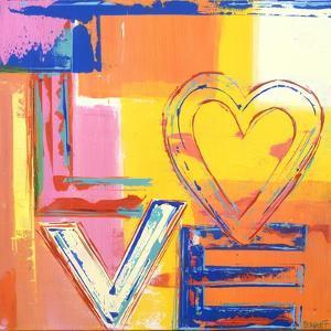 Love Heart by Ben Bonart