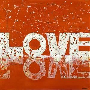 Love2 by Ben Bonart