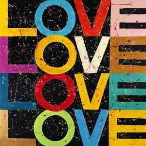 Love by Ben Bonart