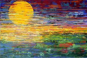 MORNING SUN by Ben Bonart