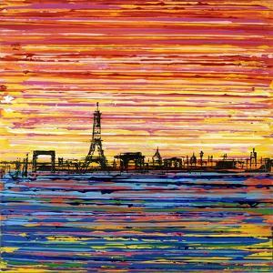 Paris by Ben Bonart