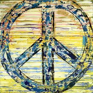Peace on Earth by Ben Bonart