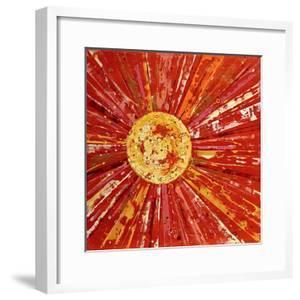 Sun by Ben Bonart