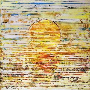 Sunrise by Ben Bonart