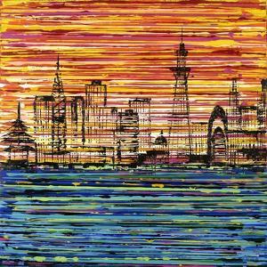 Tokyo by Ben Bonart