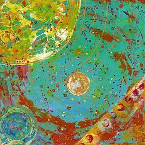 Universe by Ben Bonart
