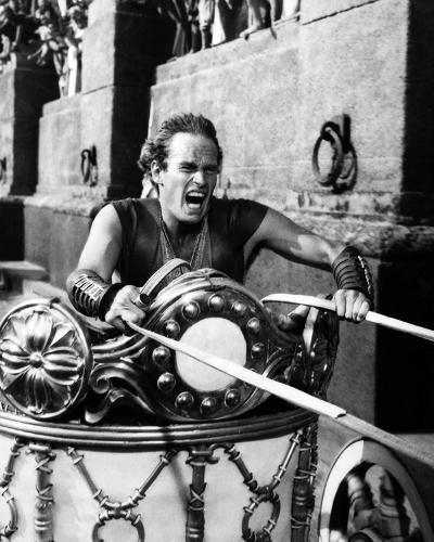 Ben-Hur--Photo