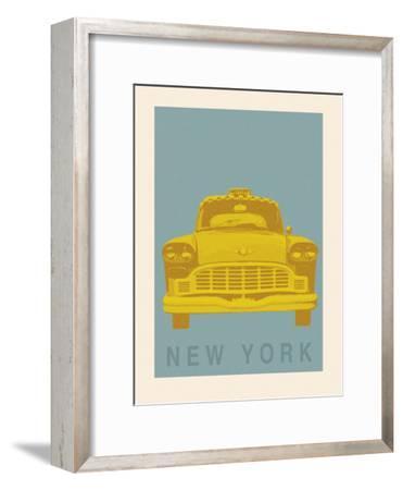 New York - Cab
