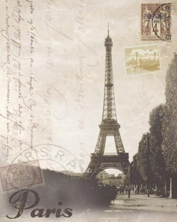 Paris Travelogue